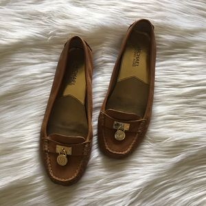 Micheal Micheal Kors | Leather Loafers